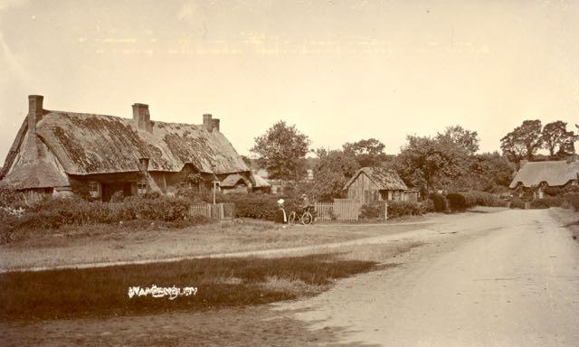 wappenbury
